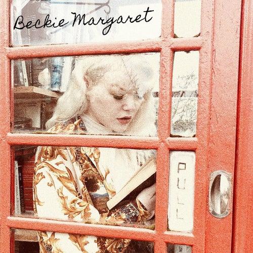 Garden Roses by Beckie Margaret