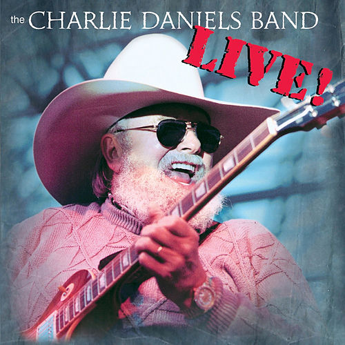 The Live Record von Charlie Daniels