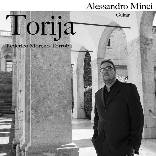 Torija by Alessandro Minci