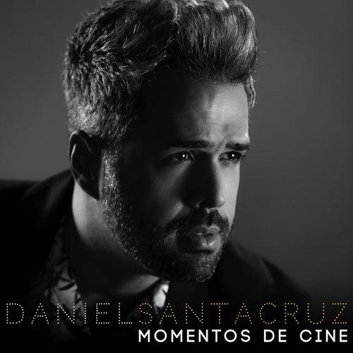 Momentos de Cine de Daniel Santacruz