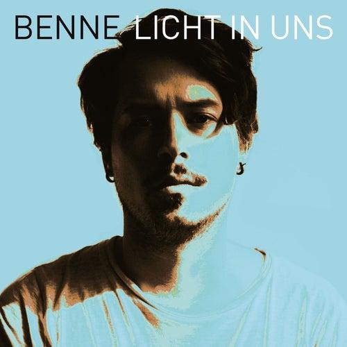 Licht in uns by Benne