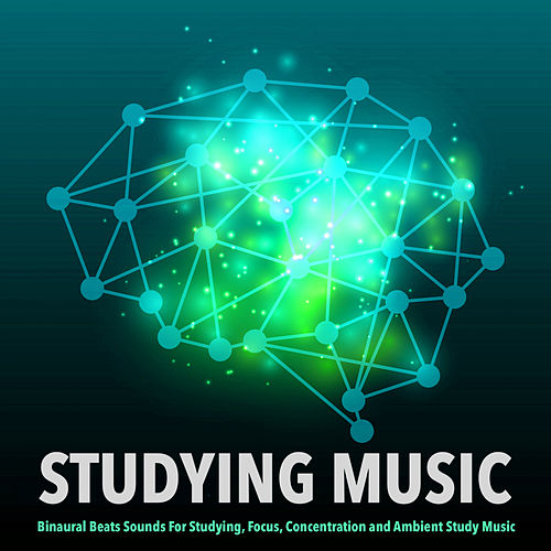Studying Music: Binaural Beats Sounds For Studying,    de