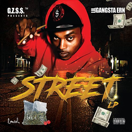 Street by Various Artists