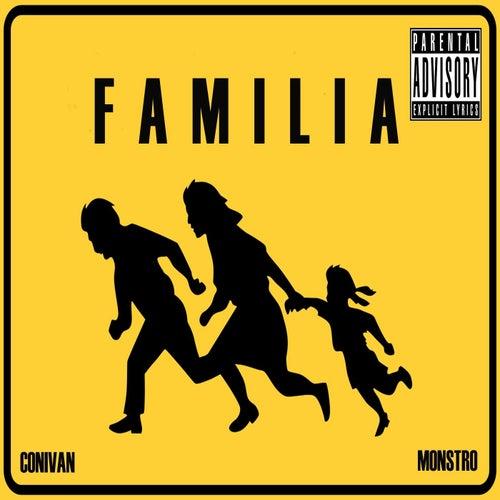 Familia (feat. Monstro) by Conivan