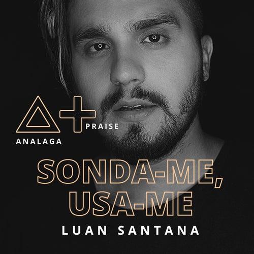 Sonda-Me, Usa-Me by Analaga