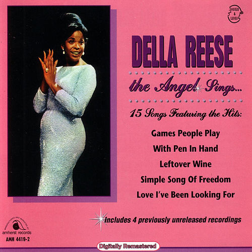 The Angel Sings von Della Reese