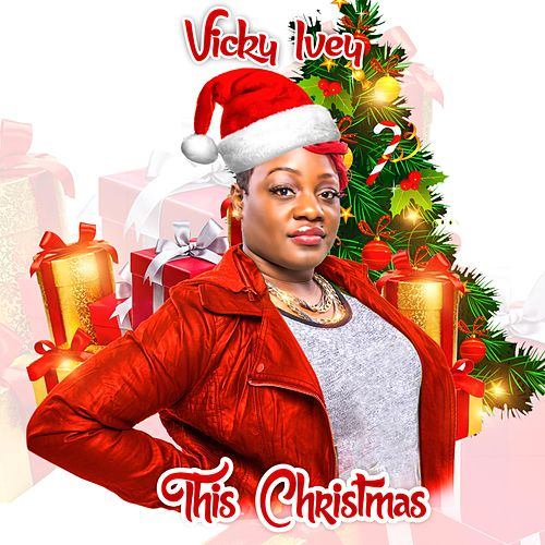 This Christmas by Vicky Ivey