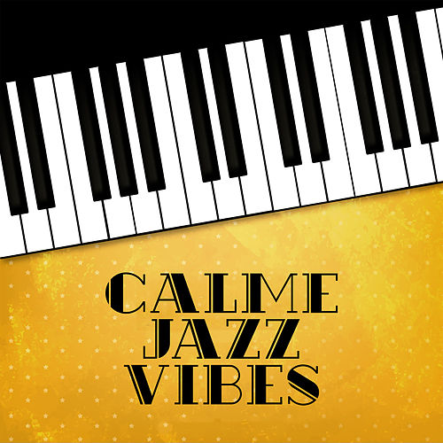 Calme Jazz Vibes de Peaceful Piano
