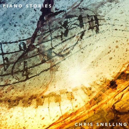 Piano Stories von Chris Snelling