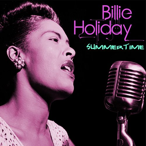 Image result for billie holiday summertime