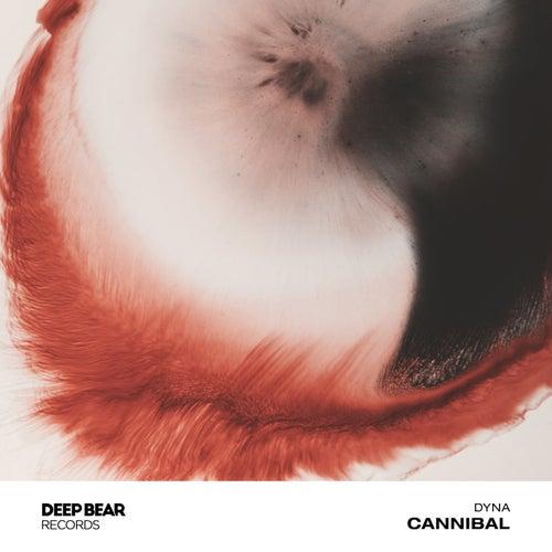 Cannibal van Dyna