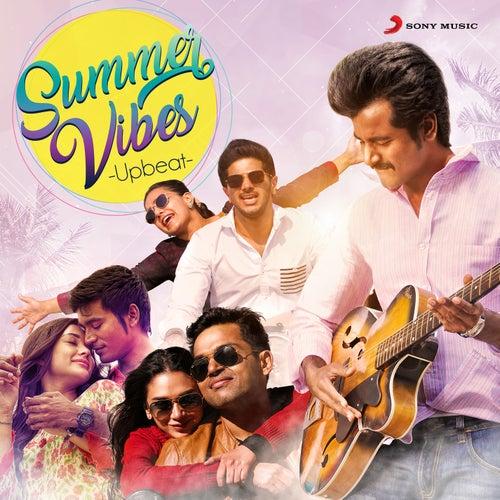 Summer Vibes: Upbeat von Various Artists