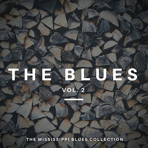 The Blues Vol 2 - The Mississippi Blues Collection de Various Artists
