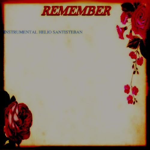 Remember Instrumental de Hélio Santisteban