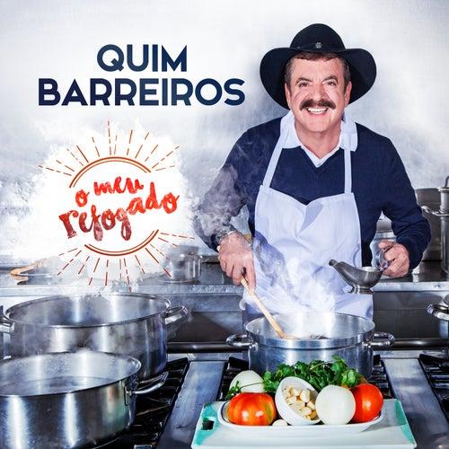 O Meu Refogado by Quim Barreiros