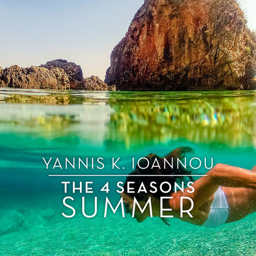 The 4 Seasons: Summer by Yannis K. Ioannou