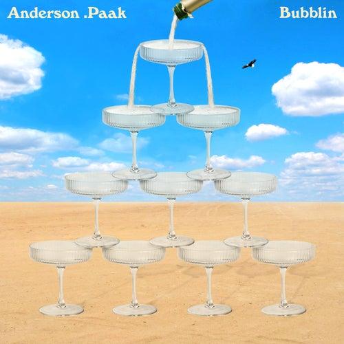 Bubblin de Anderson .Paak