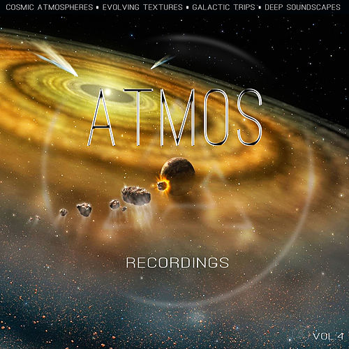 Atmos Vol.4 de Florian Arner