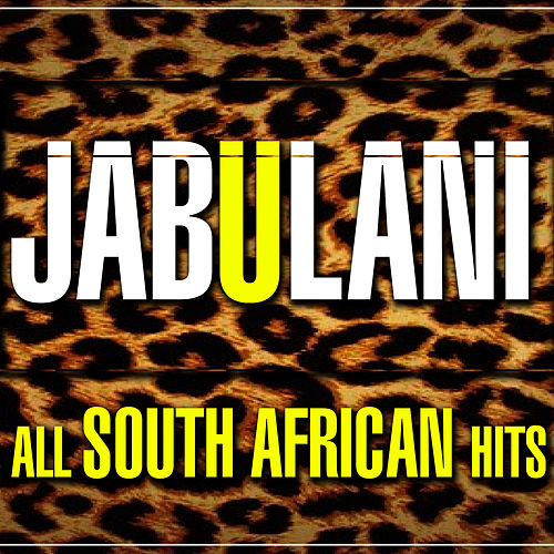 Jabulani - All South African Hits de Various Artists