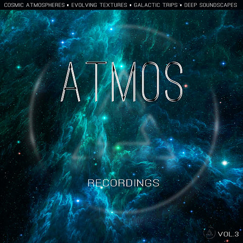 Atmos Vol.3 de Florian Arner