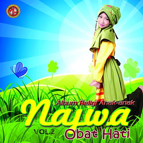 Religi Anak Anak Najwa Obat Hati, Vol. 2 de Najwa