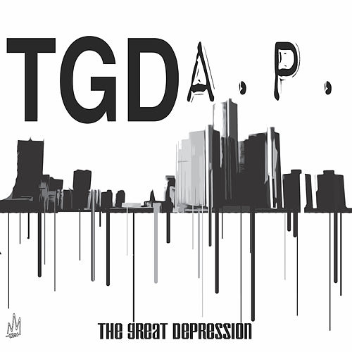 The Great Depression A.P. by Denaun