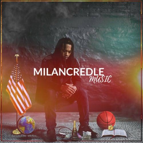 Milan Credle Music by Milan Credle
