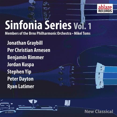 Sinfonia Series, Vol. 1 de Brno Philharmonic Orchestra