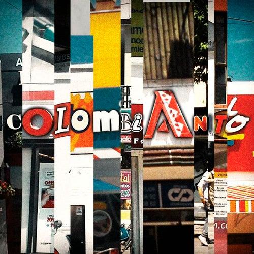 Colombianito de Pala