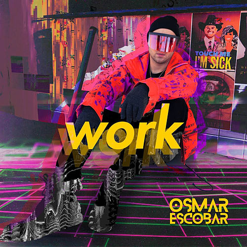 Work de Osmar Escobar