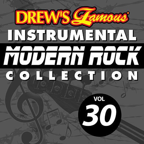 Drew's Famous Instrumental Modern Rock Collection (Vol. 30) by Victory