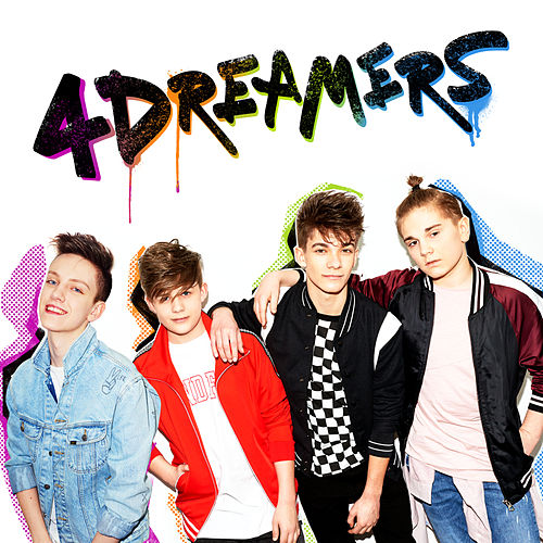 4Dreamers by The 4 Dreamers