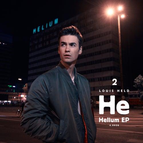 Helium EP von Louis Held