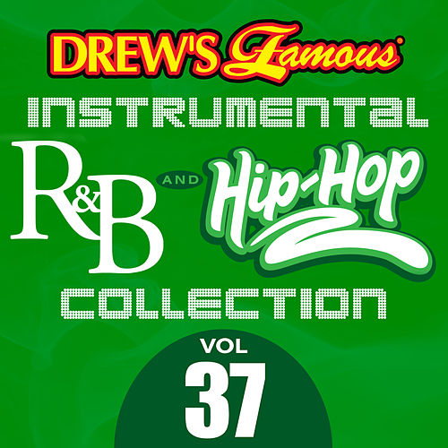 Drew's Famous Instrumental R&B And Hip-Hop Collection (Vol. 37) by Victory