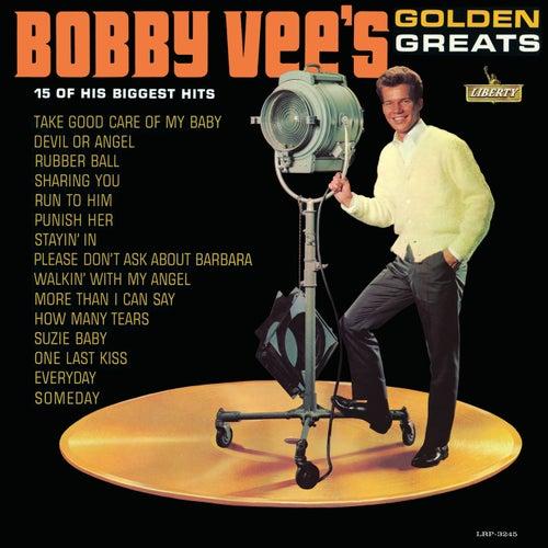 Bobby Vee's Golden Greats by Bobby Vee
