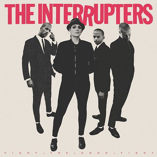 Title Holder de The Interrupters
