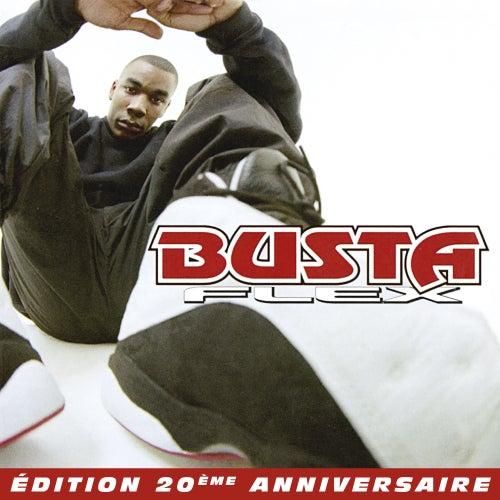 Busta Flex (Édition 20ème anniversaire) de Busta Flex