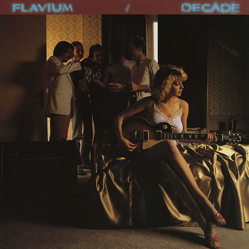 Decade (Remastered) by Flavium