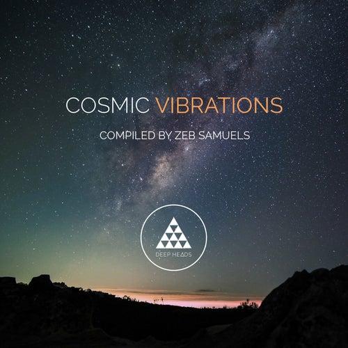 Cosmic Vibrations (Sampler 3) by Zeb Samuels