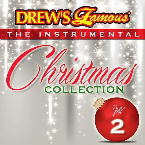 Drew's Famous The Instrumental Christmas Collection (Vol. 2) by The Hit Crew(1)