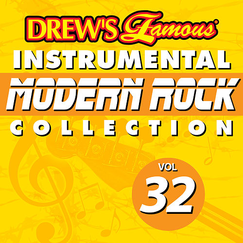 Drew's Famous Instrumental Modern Rock Collection (Vol. 32) by Victory