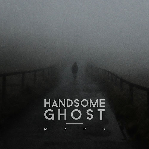 Maps by Handsome Ghost