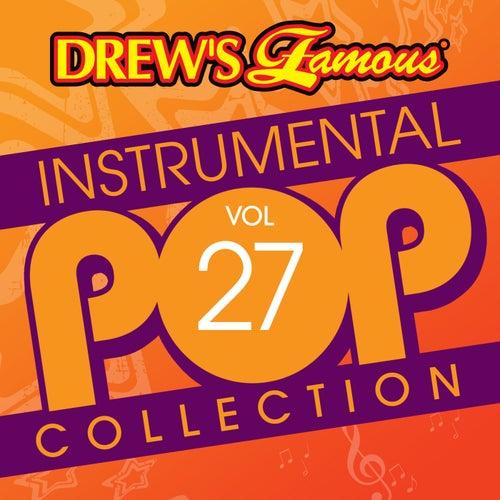 Drew's Famous Instrumental Pop Collection (Vol. 27) von The Hit Crew(1)