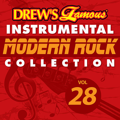 Drew's Famous Instrumental Modern Rock Collection (Vol. 28) by Victory