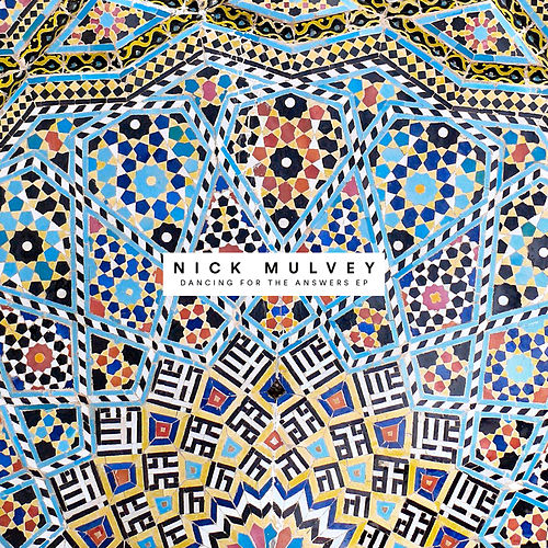 Dancing For The Answers - EP von Nick Mulvey