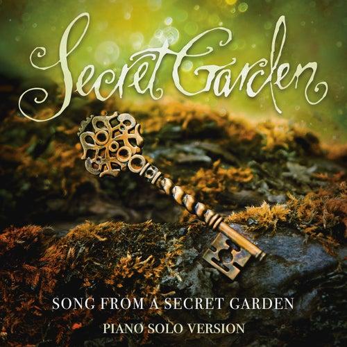 Song From A Secret Garden (Piano Solo Version) by Secret Garden