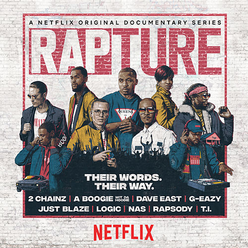 Rapture (Netflix Original TV Series) von Various Artists