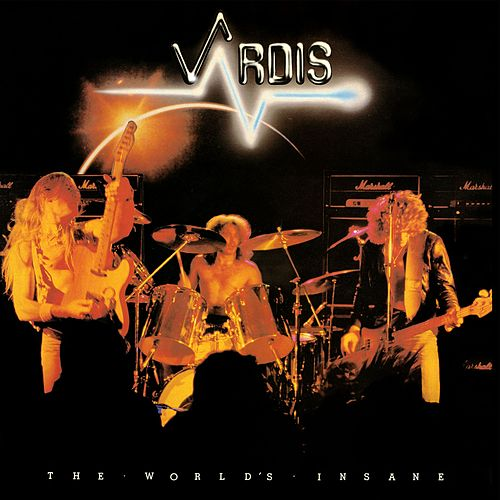The World's Insane by Vardis