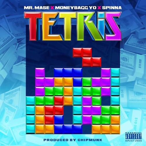 Tetris by Mr. Mase