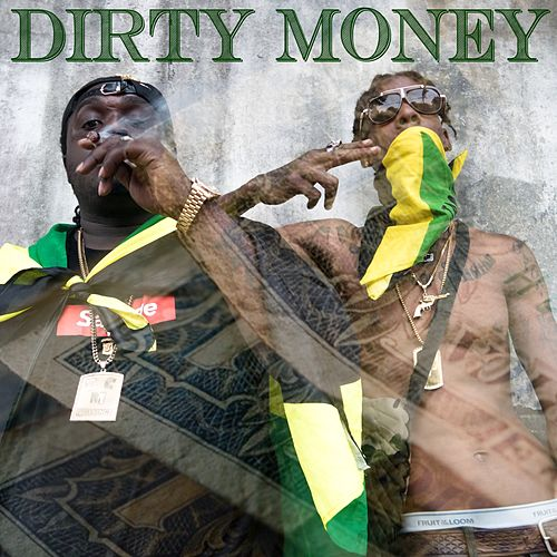 Dirty Money de Jakal